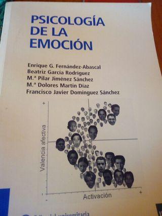 libros 1 de sicólogia UNED