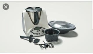 THERMOMIX M31