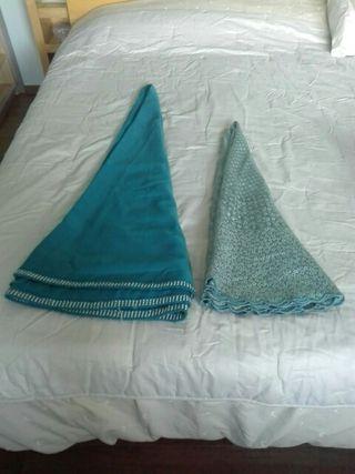faldas mesa camilla (cada una)