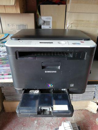 Impresora Samsung De Segunda Mano En Wallapop