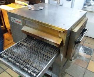 maquinaria pizzeria