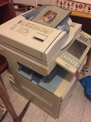 Impresora MP 3500