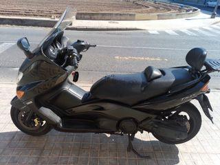 VENDO YAMAHA TMAX 500 ABS