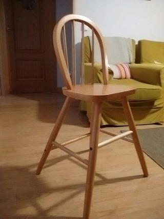 20 Wallapop Ikea En € Segunda Getafe Niños Alta Mano Silla Por De SpzUqVGM