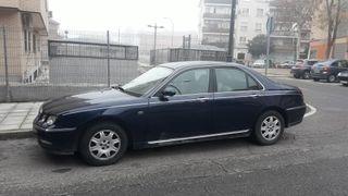 Rover 75 cdt 2002