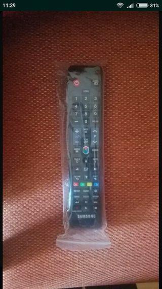 nuevos valido para todas las tv de Samsung