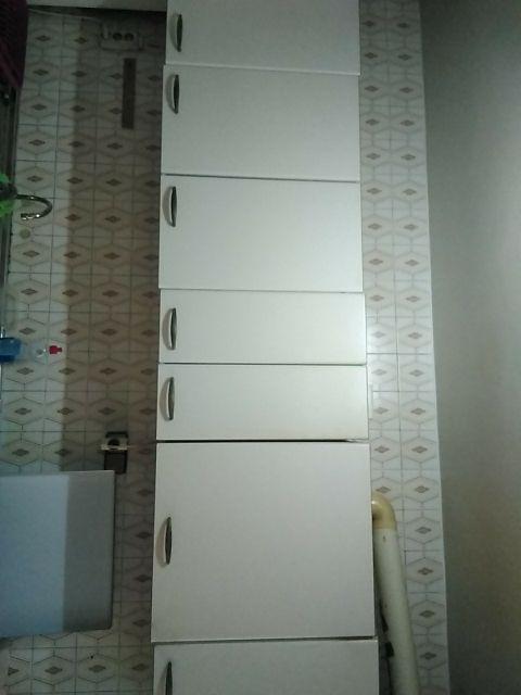 Vendo mueble de cocina de segunda mano por 120 € en Murcia en WALLAPOP