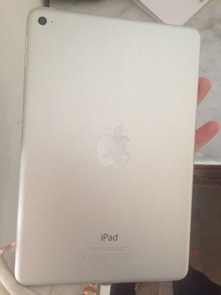 Ipad mini apple.