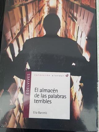 libros de la e.s.o