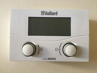 Cronotermostato Vaillant Calormatic 392F