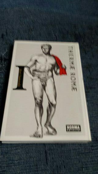 Manga thermae romae