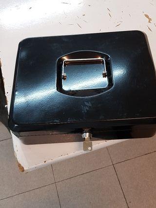 caja fuerte de llave