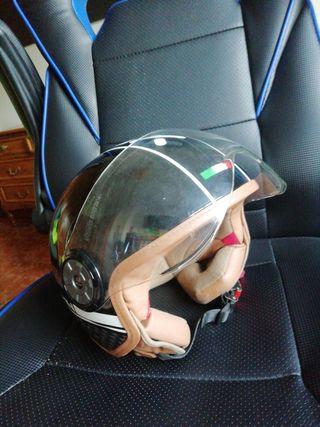Casco moto xenon