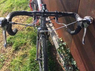 Bicicleta Focus. En venta mes de mayo!