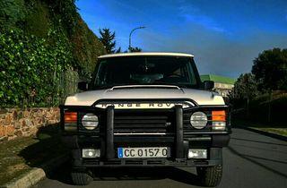 LAND ROVER CLASSIC 300TDI