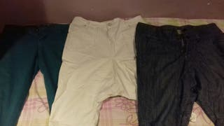 pantalones marca