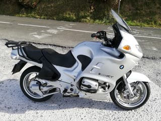 Vendo BMW R 1150 RT