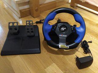 Logitech Gran Turismo Force Feedback