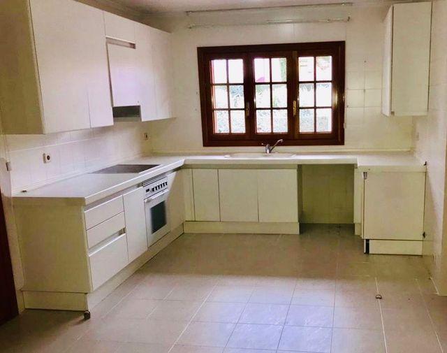 Muebles de cocina blancos Marca Xey de segunda mano por 200 € en Las ...