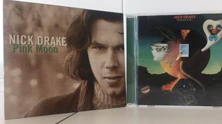 CD NICK DRAKE - PINK MOON