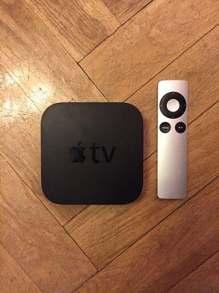 Vendo Apple TV.