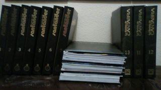 revistas Caja Cantabria
