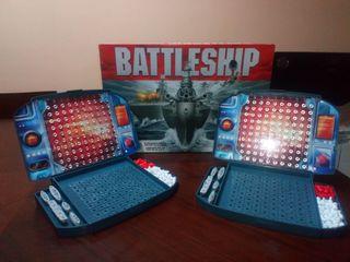 Guerra de Barcos. (Battleship)