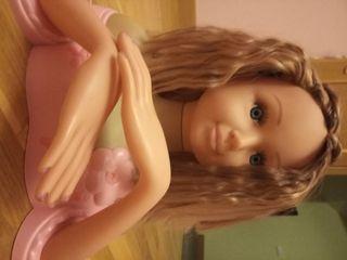 Muñeca de peinados