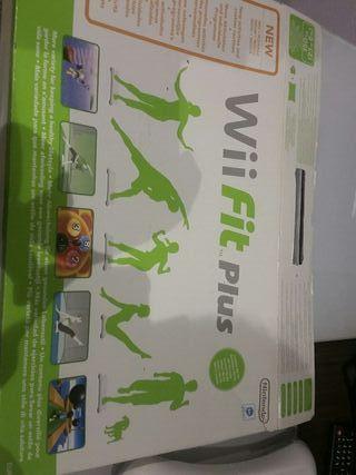 Wii+accesorios para la Wii
