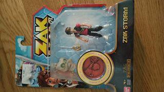 Playset Marituga y figuras Zak Storm