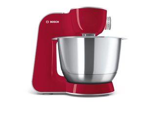Robot de cocina Bosch Modelo MUM54420 rojo fucsia