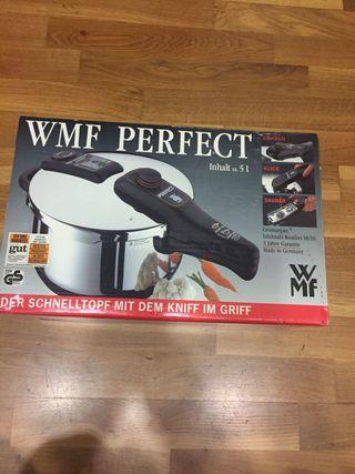 Olla Express MWF Perfect 5L