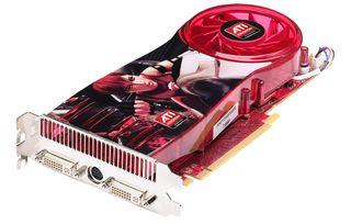 ATI Radeon HD 3870 Tarjeta Gráfica DD