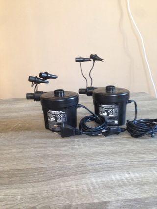 Bombas eléctricas