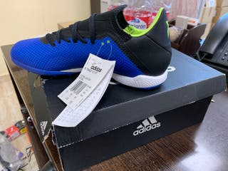 Zapatillas Adidas X-Tango 18.3 TF Multitaco n.40