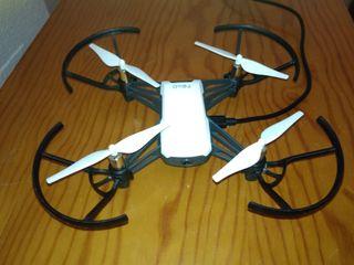 Fotografía aérea con Drone