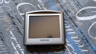 Navegador TomTom One