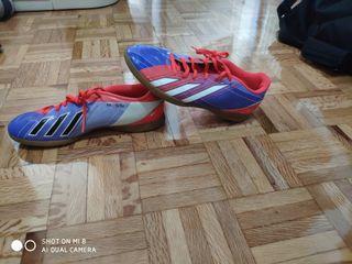 Botas Fútbol Sala/Zapatillas