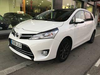 Toyota Verso 74.000KM 2016 115D