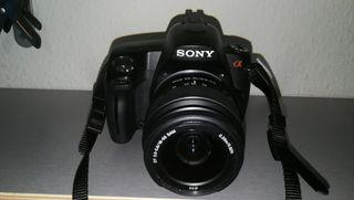 Camara @ 290 Sony
