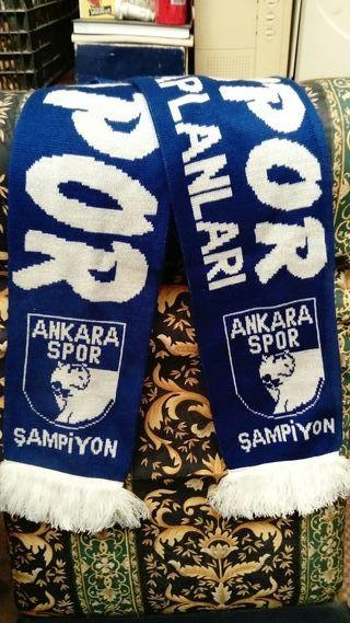 Bufanda del Ankara Spor
