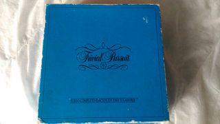 TRIVIAL PIRSUIT EDICIÓN 1985