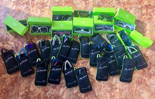 Gafas de sol deportivas ALTITUDE NUEVAS
