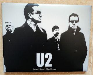 Cuadros U2