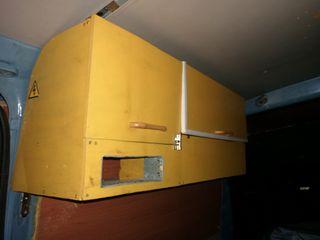 mueble auxiliar para furgo