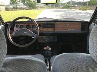 SEAT 132 1973