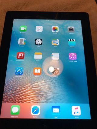 iPad 2 con wifi