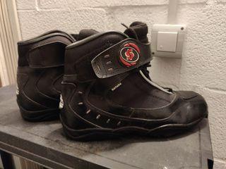 Botas de seguridad talla 42