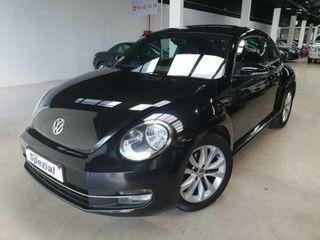 Volkswagen New Beetle 1.6 Tdi 110cv