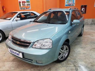 Chevrolet Nubira Combi 1.8 CDX